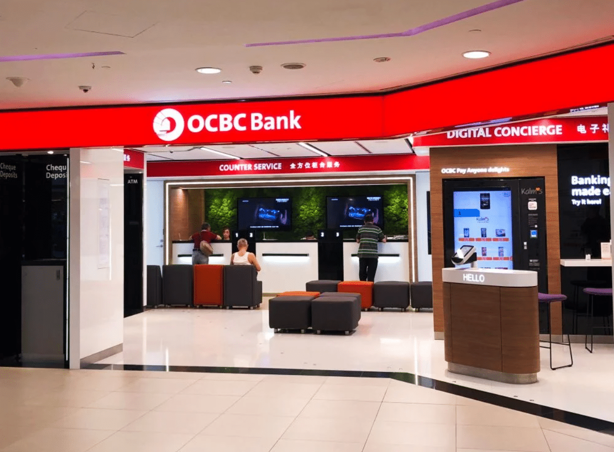 ocbc branch code