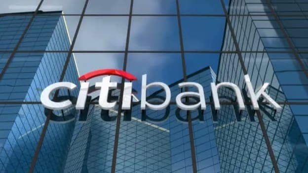 Citibank in Singapore